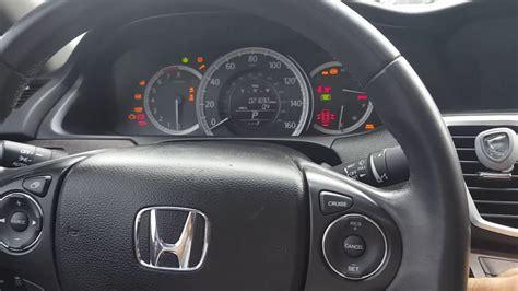 Honda Push Button Start Problem Does Not Activates