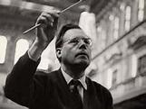 Karl Böhm is named a Nazi in Salzburg – Slipped Disc