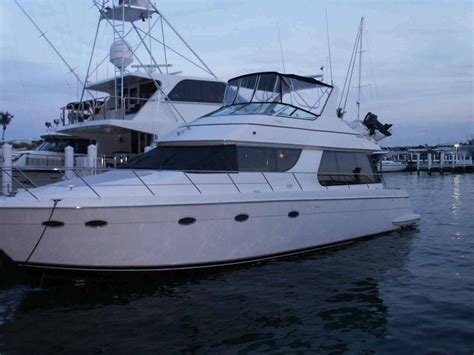Carver Voyager Boats For Sale by Carver Boats Voyager Pilothouse 1989 For Sale For 175 000