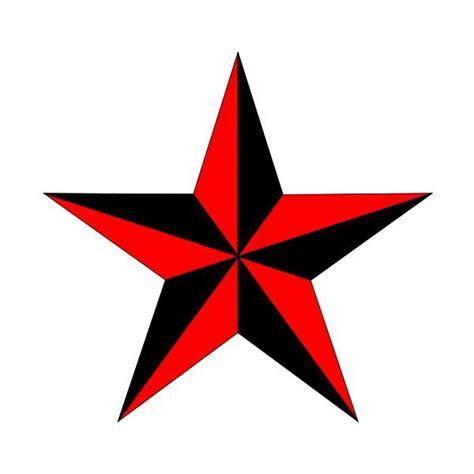 nautical star representation  meaning