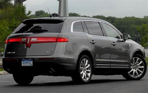 how cars work for dummies 2011 lincoln mkt auto manual used 2011 lincoln mkt for sale pricing features edmunds