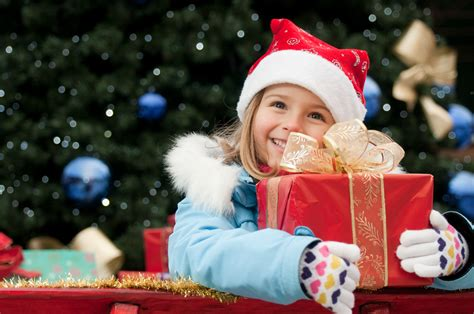 Top 3 Children's Christmas Catalogues