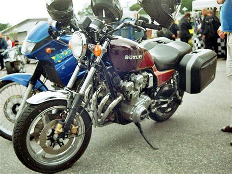 1982 Suzuki Gs750t by Pictures Of Visitors Suzuki Gs750t