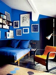 Teppich Schlafzimmer : schlafzimmer blau 50 blaue schlafbereiche die schlaf ~ Pilothousefishingboats.com Haus und Dekorationen