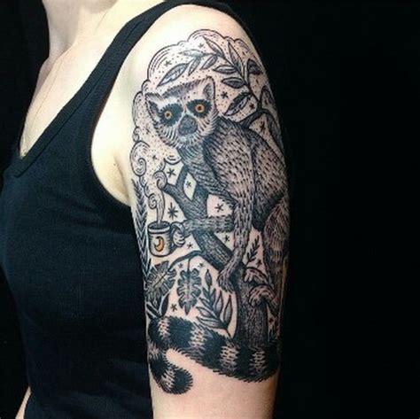 great lemur pictures tattooimagesbiz