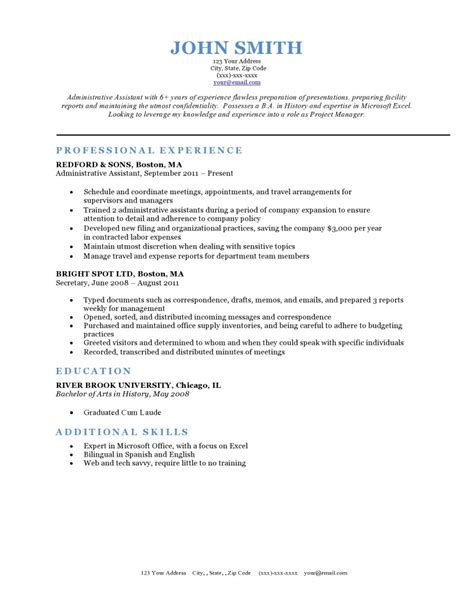Resume Free Format by Resume Exle 29 Free Resume Templates For Mac Free