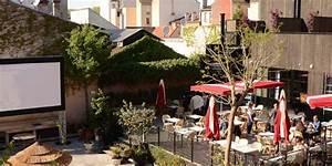 Mob Hotel Paris : mob hotel st ouen paris ~ Zukunftsfamilie.com Idées de Décoration