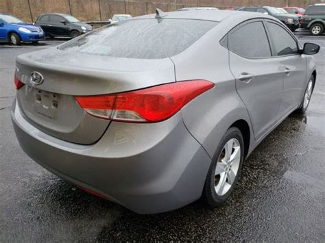 Used 2013 hyundai elantra gls for sale clean carfax, one owner, low miles, new front brakes, new rear brakes, 2 keys, heated front seats, air. 2012 Used Hyundai Elantra 4dr Sedan Automatic GLS at ...