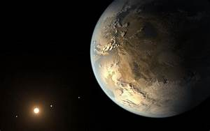 Space Images | Kepler-186f, the First Earth-size Planet in ...