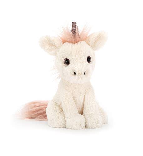 jellycat starry eyed unicorn play soft toys kid
