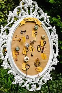 Keys, To, Success, Graduation, Party, Decor