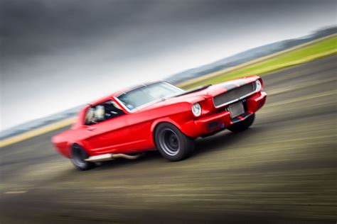Mustang Driving Experience In Cornwall Explorify