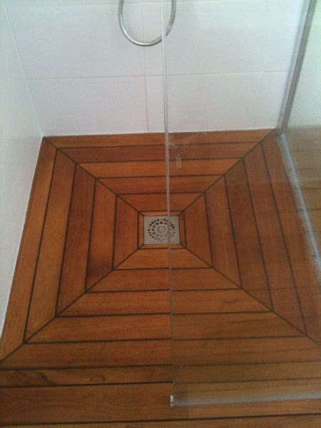 pose installation de receveur bac  douche cabine