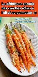 Cultiver De L Ail : super facile et rapide la recette des carottes r ties ~ Melissatoandfro.com Idées de Décoration