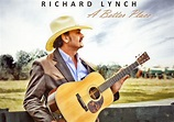 "Richard Lynch: ""A Better Place"" is contemporary Country ..."