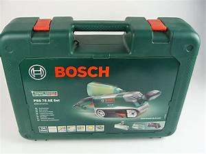 Bosch Pbs 75 Ae : bosch szlifierka ta mowa pbs 75 ae set prowadnica ~ Watch28wear.com Haus und Dekorationen