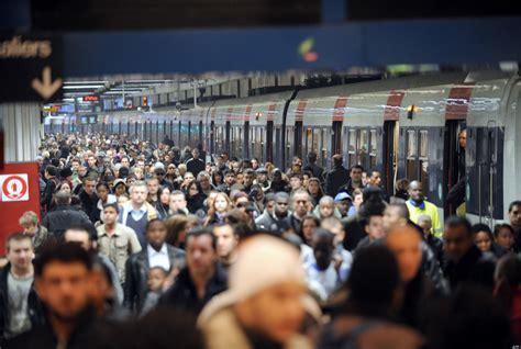 bureau sncf 16 grève sncf 4 trains sur 10 en moyenne jeudi pour les tgv