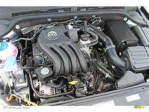 2014 Volkswagen Jetta S Sedan 2 0 Liter Sohc 8