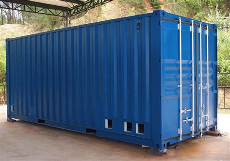 Shipping Container Homes Cost Per Square Foot Modern