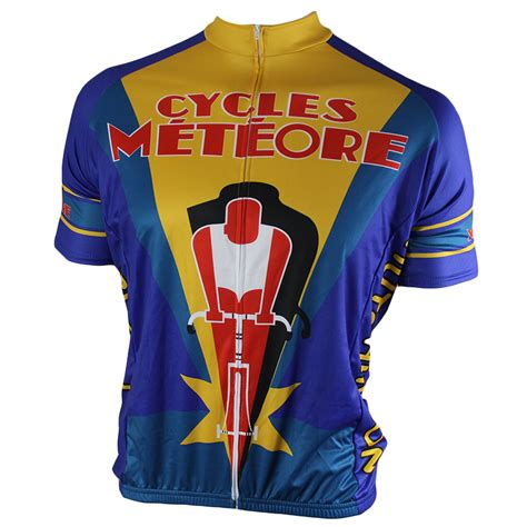 Jersey Jumputan 83 sportswear 83 meteore cycling jersey cycling jersey