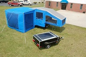 Easy Camper Timeout Camper Timeout Deluxe Camper And ...