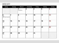 Monatskalender 2017 Schweiz Excel MusterVorlagech