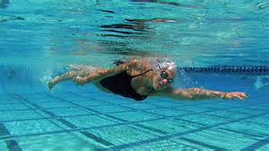 ... meter freestyle prelims saugus junior swimmer abbey weitzeil rebounded Swimmer's Ear