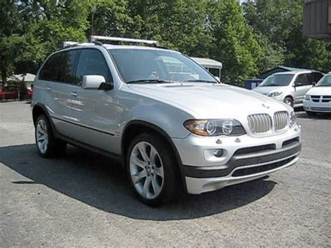 2004 Bmw X5 48is Start Up, Exhaust, In Depth Tour, And