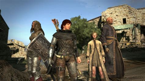 dragons dogma review ps