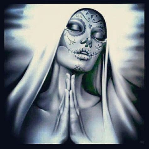 mexikanische tattoos vorlagen dia de los muertos vorlagen ideen und catrina