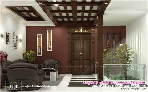 beautiful indian home interiors beautiful home interior designs by green arch kerala