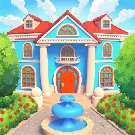 home design  robins home makeover game  mods apk