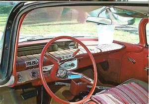 1960 Buick Lesabre - Interior Pictures