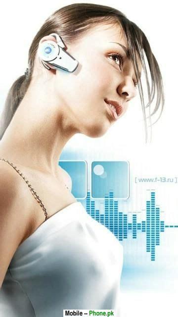 girl listening   pics wallpapers mobile pics