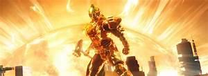 Destiny The Taken King Titan Quest The Sunbreaker39s