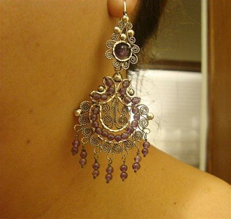 mexican chandelier earrings 17 best images about mexican silver jewerly on