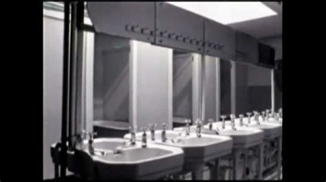 Mirror In The Bathroom [music Video
