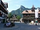 Oberammergau in Bavaria, Germany   www.ammergauer-alpen.de ...