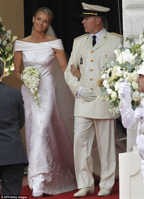 Loving The White Billionaire 2 by Monaco Royal Wedding Charlene And Prince Albert Exchange