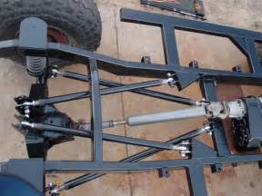 dodge dakota offroad totw your jeep 4 link suspension jeeps 4x4 and for dummies