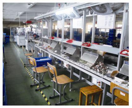 China Miniature Circuit Breaker Production Line