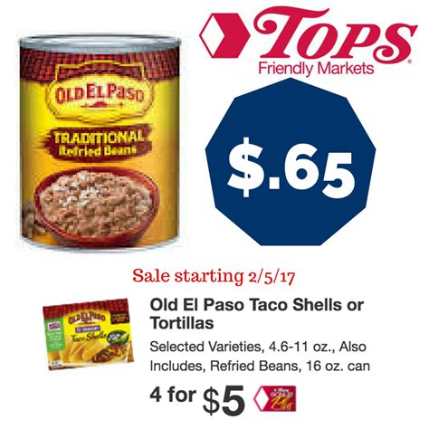 74658 El Paso Refried Beans Coupon by Home Www Couponsforyourfamily