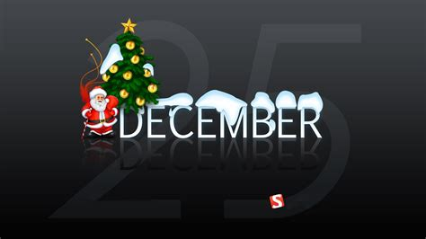 December Wallpapers Hd  Desktop Wallpapers