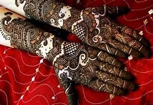 20 beautiful and stylish punjabi mehndi designs With when may a wedding ring be worn when preparing food