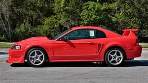 2000 Ford Mustang SVT Cobra R | T205 | Kissimmee 2017