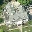 Joe Biden's House in Wilmington, DE (Google Maps)