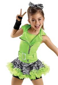 Hip Hop Dance Recital Costumes for Kids for Girls