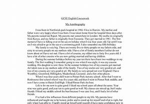 Persuasive Essay Topics High School Students Writing A Biography Essay Thesis Statement For Comparison Essay also Argumentative Essay High School Example Biography Essay Spanish Slang Essay Example Of My Biography  English Composition Essay