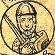 """Heinrich - ((Note that his son is Henry II """"The ..."""