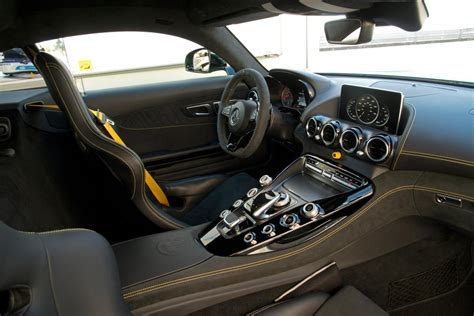 Ayla X1000 Modifikasi by Amg Gtr Interior The Mercedes Amg Gt R Beast Of The
